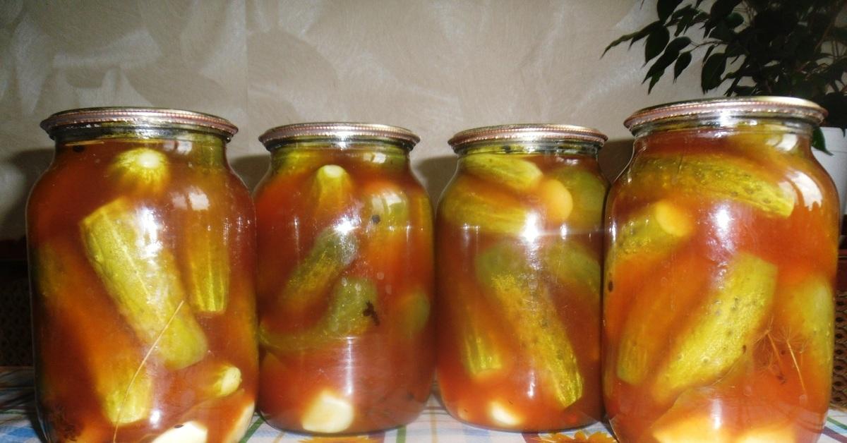 Рецепты огурцов в собственном соку на зиму без стерилизации пальчики оближешь