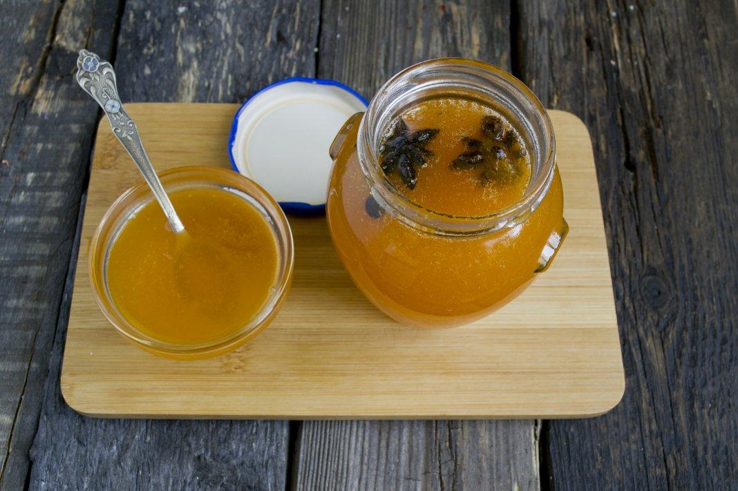 Вкуснейшие варенье из абрикосов с лимоном –  пошаговый рецепт с фото