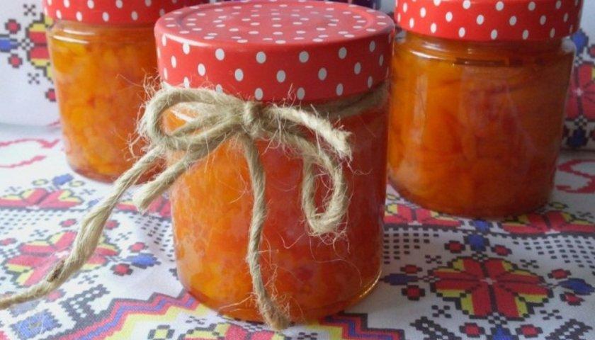 Заготовки из моркови на зиму: вкусные рецепты приготовления
