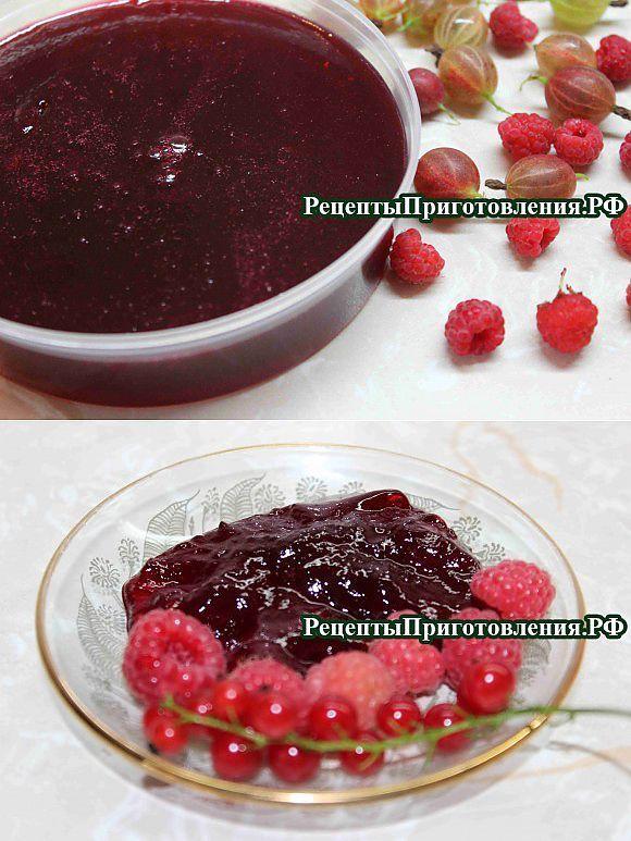 6 рецептов ароматного малинового варенья - лайфхакер