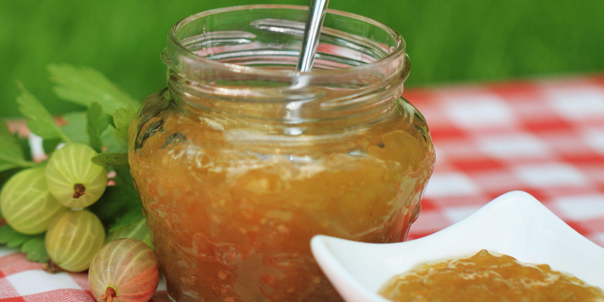 Вкусные заготовки из крыжовника- лучшие рецепты приготовления.