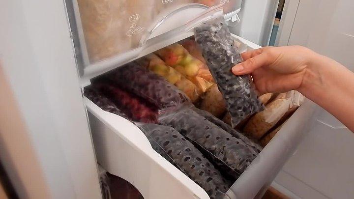 Способы хранения грибов на зиму. правильное и долгое хранение в морозилке