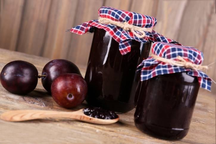 Варенье - пятиминутка — рецепты из разных фруктов и ягод