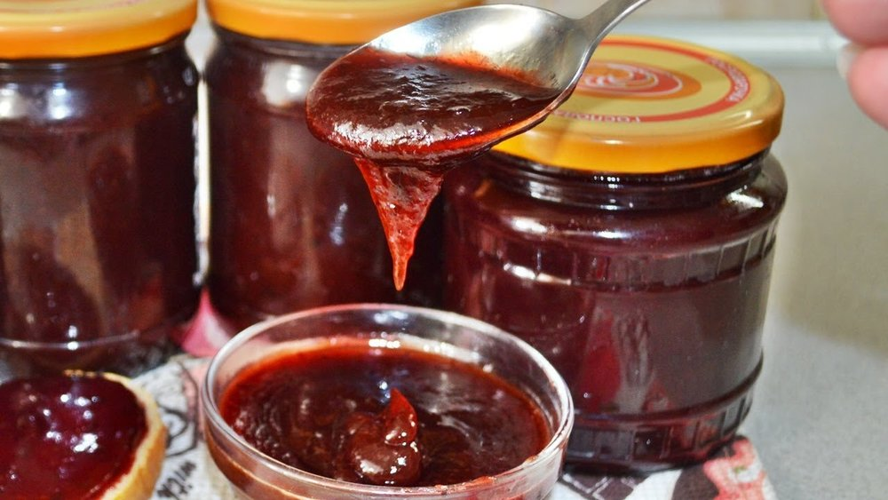 Варенье из сливы: рецепты сливового варенья на зиму, правила приготовления