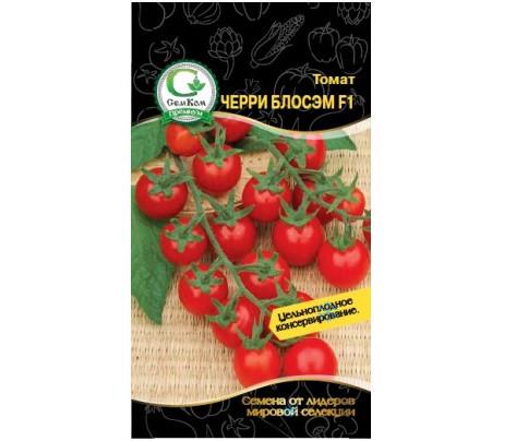 Лучшие сорта томатов черри | tomatland.ru