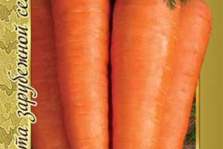 Морковь канада f1: описание, фото, отзывы