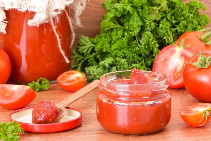 Острые помидоры на зиму: 15 лучших рецептов приготовления консервации