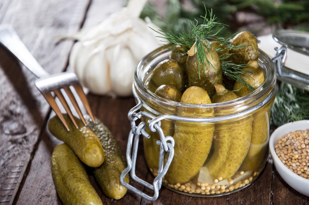 8 отличных рецептов маринованных огурчиков с горчицей: хрустящие, вкусные, ароматные!