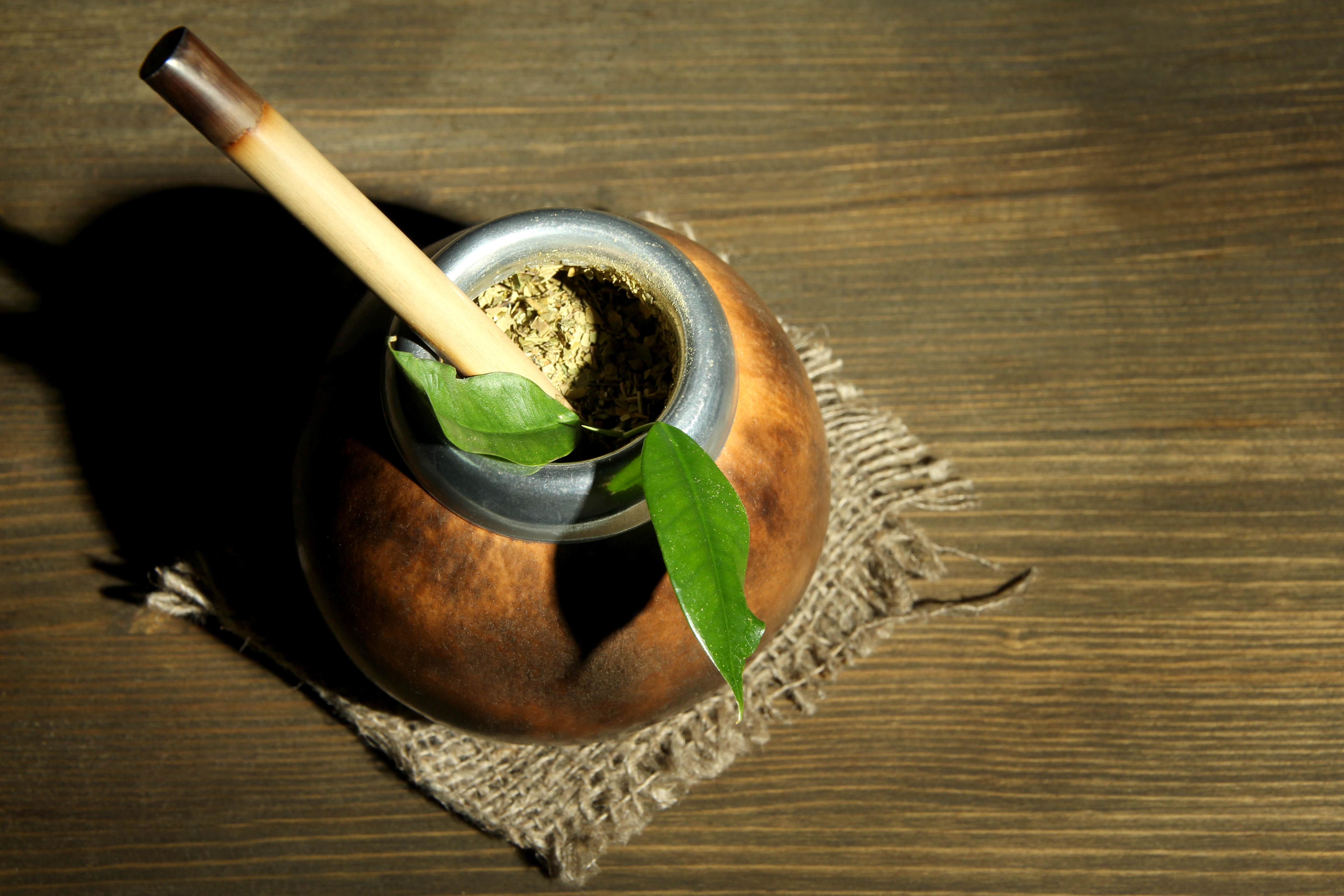 Чай матэ: что это такое, польза и вред парагвайского чая, свойства, состав