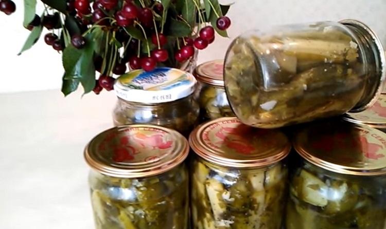 Топ-6 лучших рецептов огурцов в томатном соке на зиму: готовим быстро и вкусно!