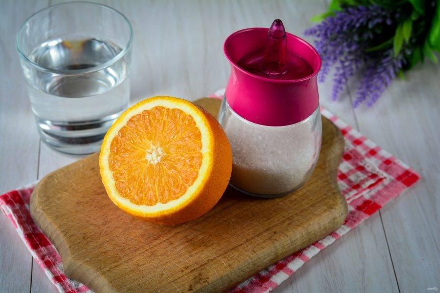 Компот из яблок и апельсинов – вкусный напиток с нотками экзотики. подборка лучших рецептов компота из яблок и апельсинов - womens-24