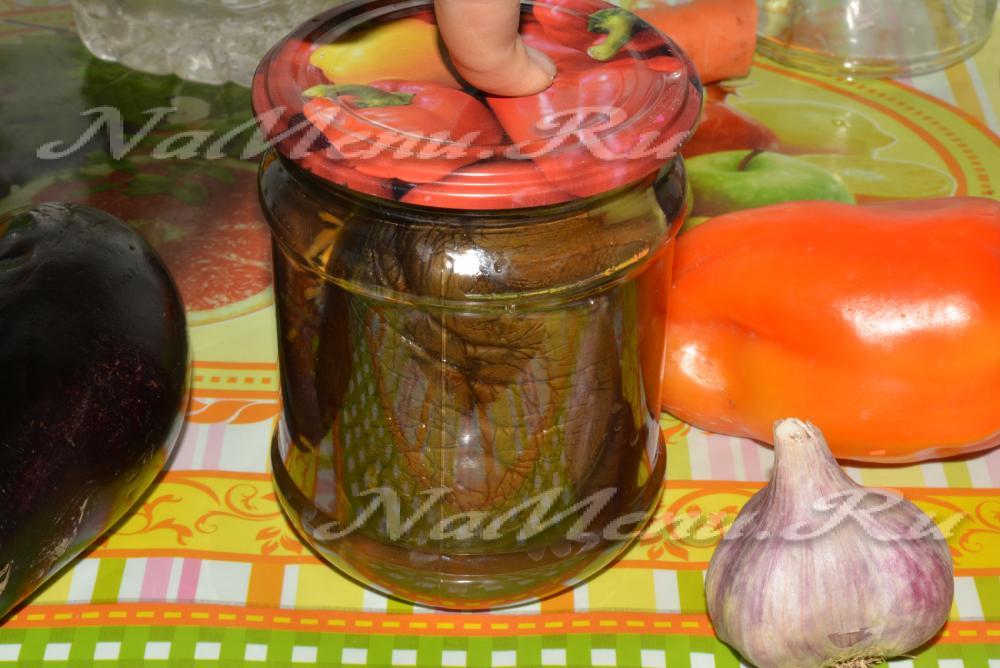 Как быстро приготовить квашеные баклажаны в банках на зиму, самые вкусные рецепты и условия хранения заготовок
