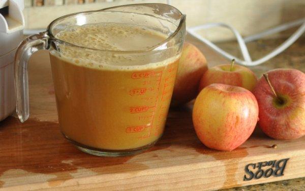 Как приготовить вкусный тыквенный сок на зиму - лайфхакер