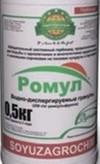 Инструкция по применению и состав гербицида Ромул, дозировка и аналоги