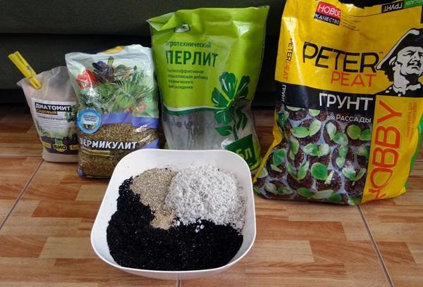 Почва для голубики садовой: какой грунт нужен, как сделать своими руками, кислотность