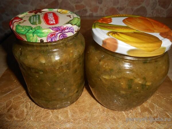 Протертая фейхоа с медом - 8 пошаговых фото в рецепте
