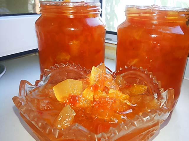 Варенье из арбуза: рецепты и рекомендации