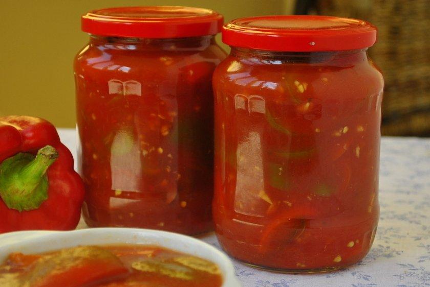Перец болгарский на зиму: 3 способа хранения и 5 вкусных рецептов