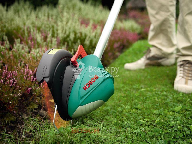 Аккумуляторные триммеры для травы: особенности, рейтинг и выбор