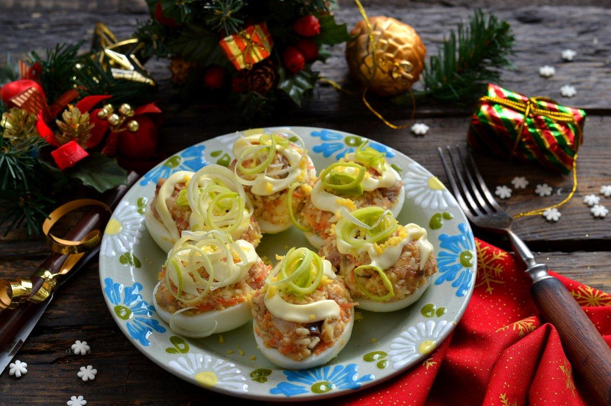 12 традиционных блюд на сочельник 2021: символика рождества христова