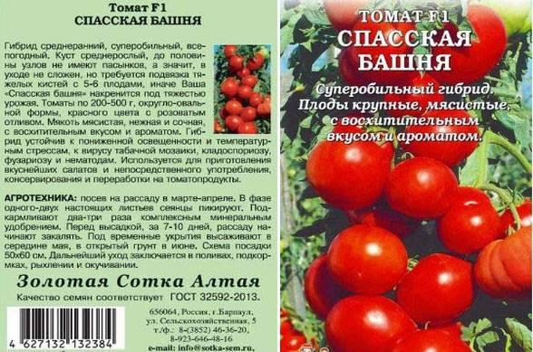Томат красная гвардия : фото и описание сорта русский фермер