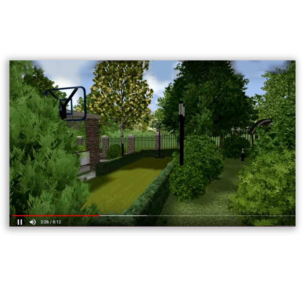 Скачать realtime landscaping architect