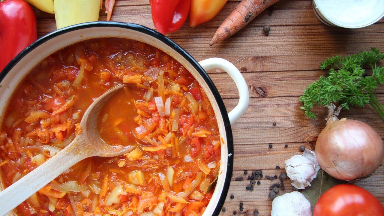 Лечо на зиму - невероятно вкусные рецепты заготовок