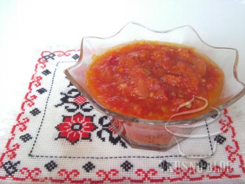 Печеный перец на зиму по-сербски: 3 лучших пошаговых рецепта приготовления