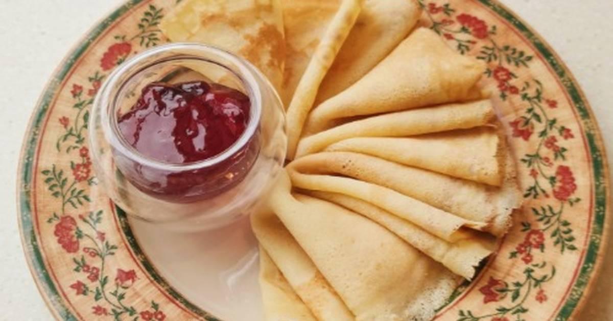 10 самых хитовых блинов мира (рецепты) - foodandmood.com.ua