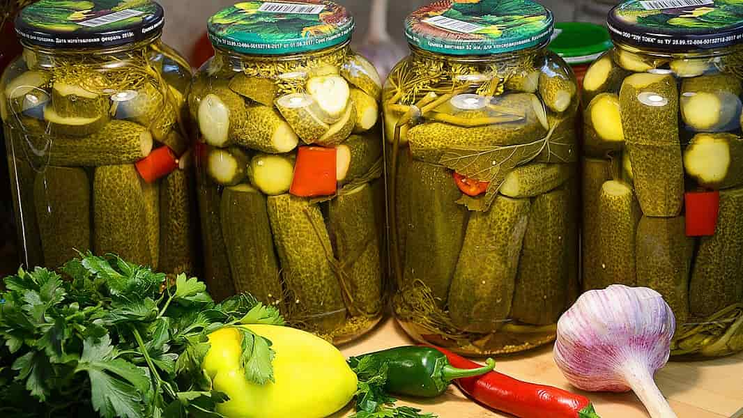 Рецепты, как мариновать перец халапеньо, особенности приготовления и сроки хранения