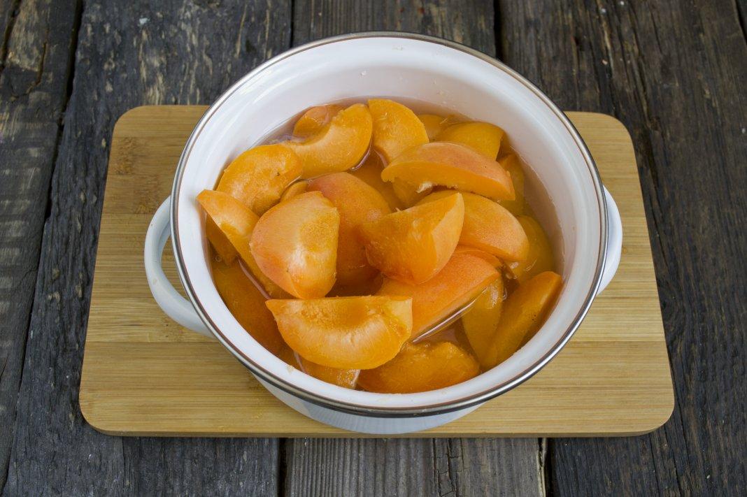 Топ - 10 рецептов с абрикосами на зиму. абрикосовое варенье с кофе и лимоном: рецепт с фото пошагово