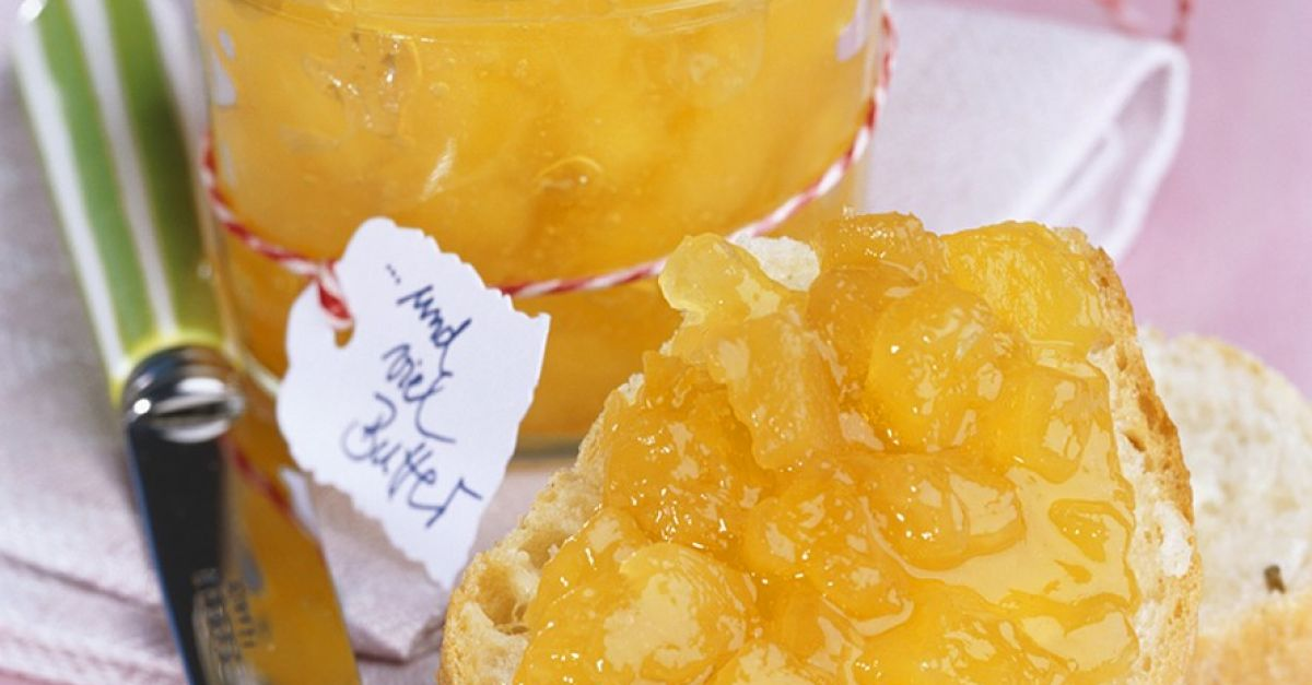 Варенье из ананаса – 5 сладких рецептов - инфекции стоп