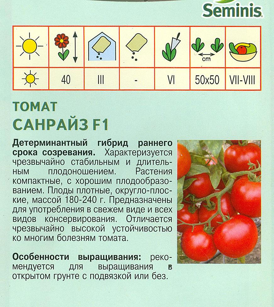 Универсальный и раннеспелый сорт томата «черри лиза»: описание характеристик и советы по выращиванию