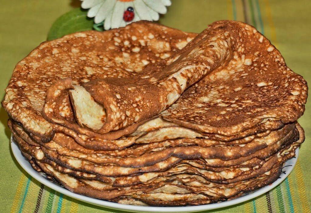 Рецепты диетических пп блинов: овсяных, рисовых, цельнозерновых, на кефире, молоке, воде, сыворотке, без муки и яиц, с бананом