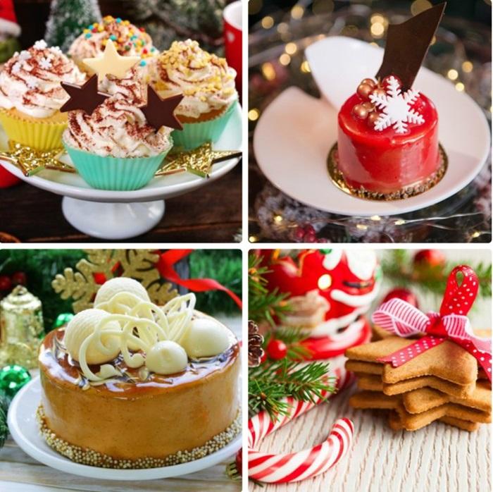Оставляем на сладкое – вкуснейшие новогодние десерты – 2021: рецепты пошагово, идеи, видео