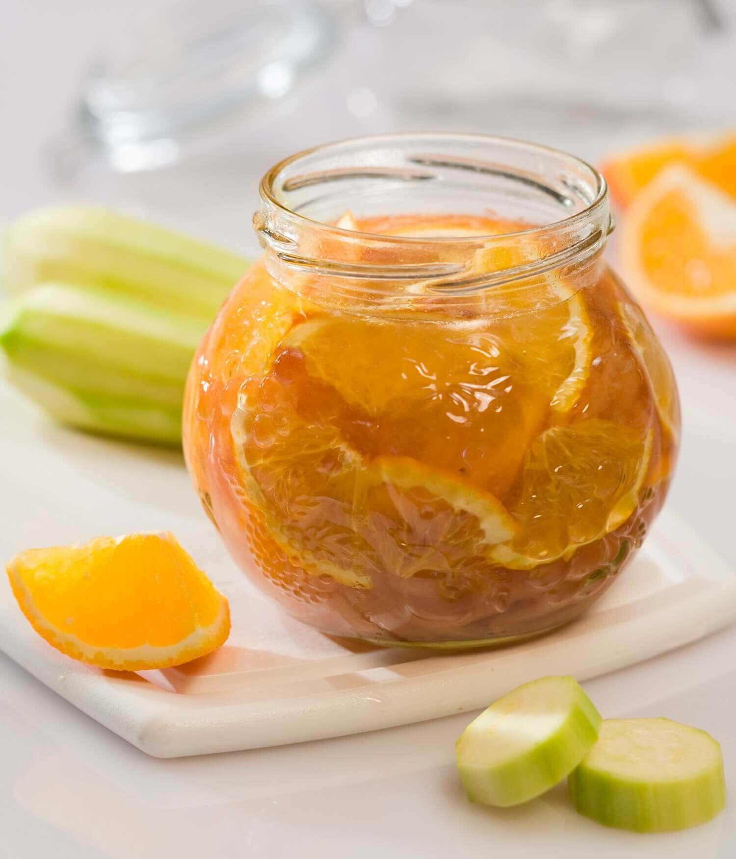 Варенье из кабачков с лимоном, апельсином, яблоком, имбирем: самый вкусный рецепт через мясорубку. кабачковое варенье под ананас
