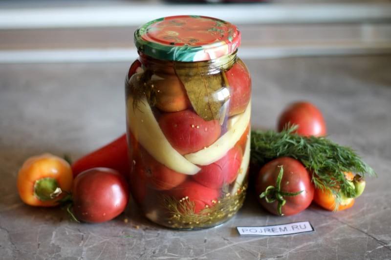 Маринованное ассорти из овощей на зиму быстрого приготовления без стерилизации: топ 14 рецептов