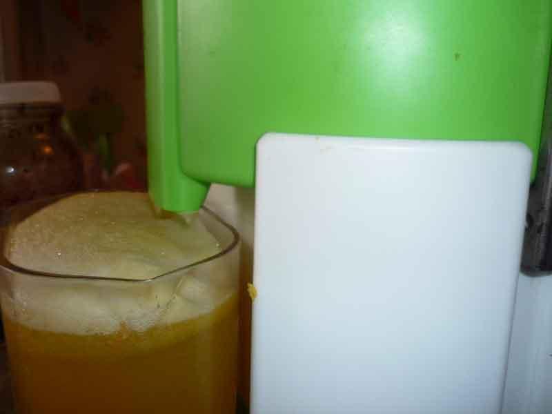 Яблочный сок на зиму в домашних условиях через соковыжималку: рецепт с фото
