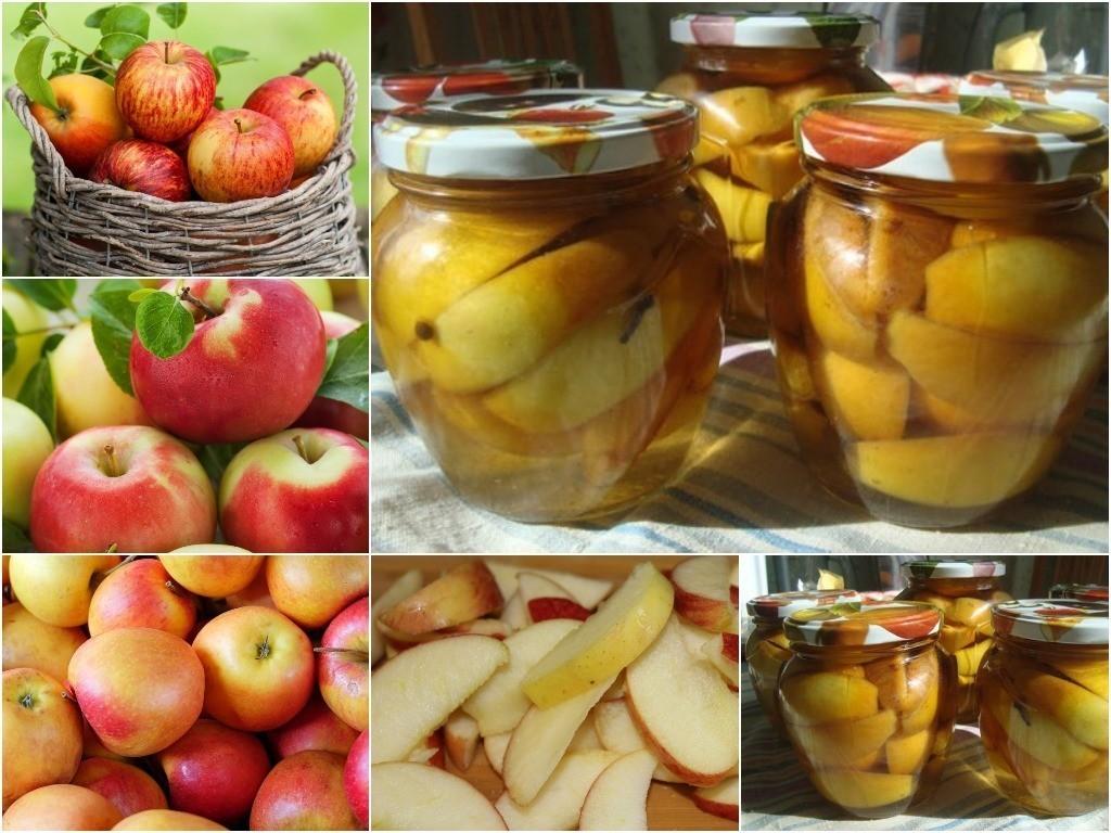 Яблочное варенье на зиму, быстрые и необычные рецепты