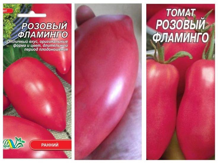 """Характеристика и описание томата """"ранний розовый"""""""