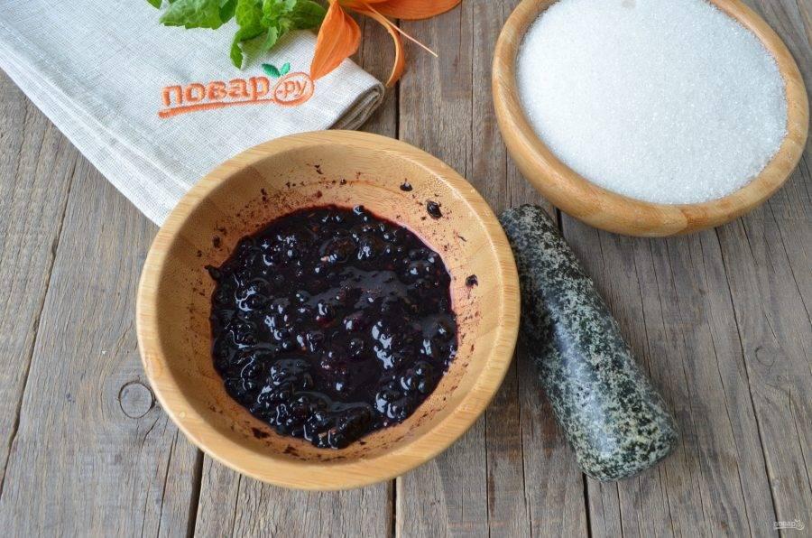 Варенье из ежевики: топ-7 рецептов, приготовление