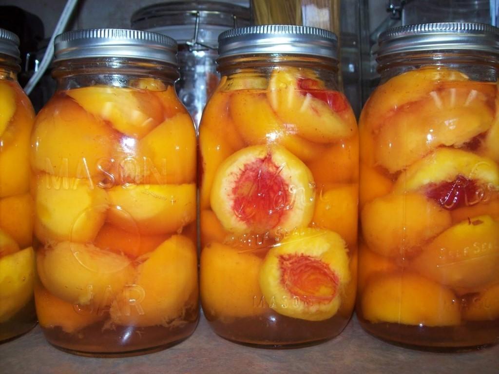 Заготовки из абрикосов на зиму - самые вкусные рецепты