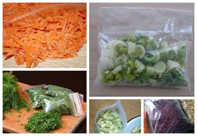 Самые лучшие рецепты заготовок из моркови на зиму