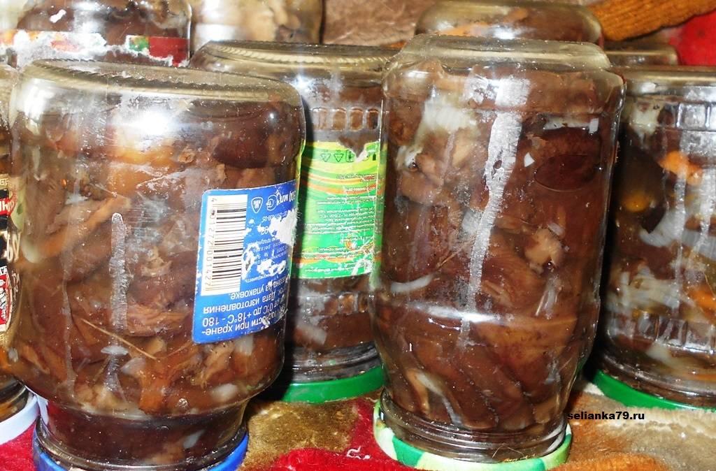 Свинушки грибы соленые или маринованные как готовить. маринованные свинушки: рецепты заготовок на зиму