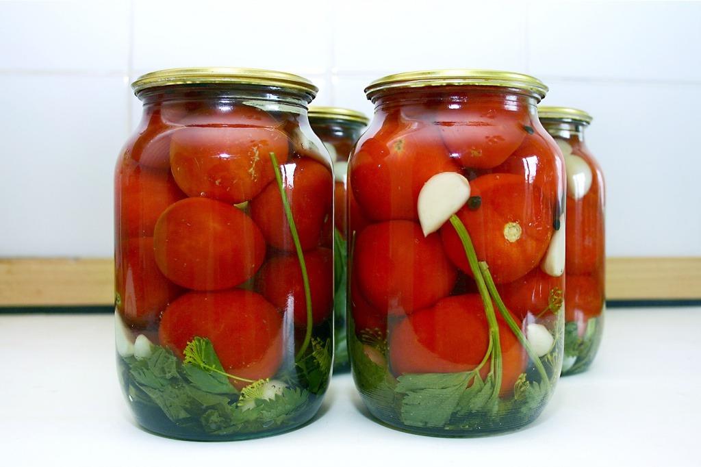 ᐉ вздулись банки с томатным соком что делать - godacha.ru