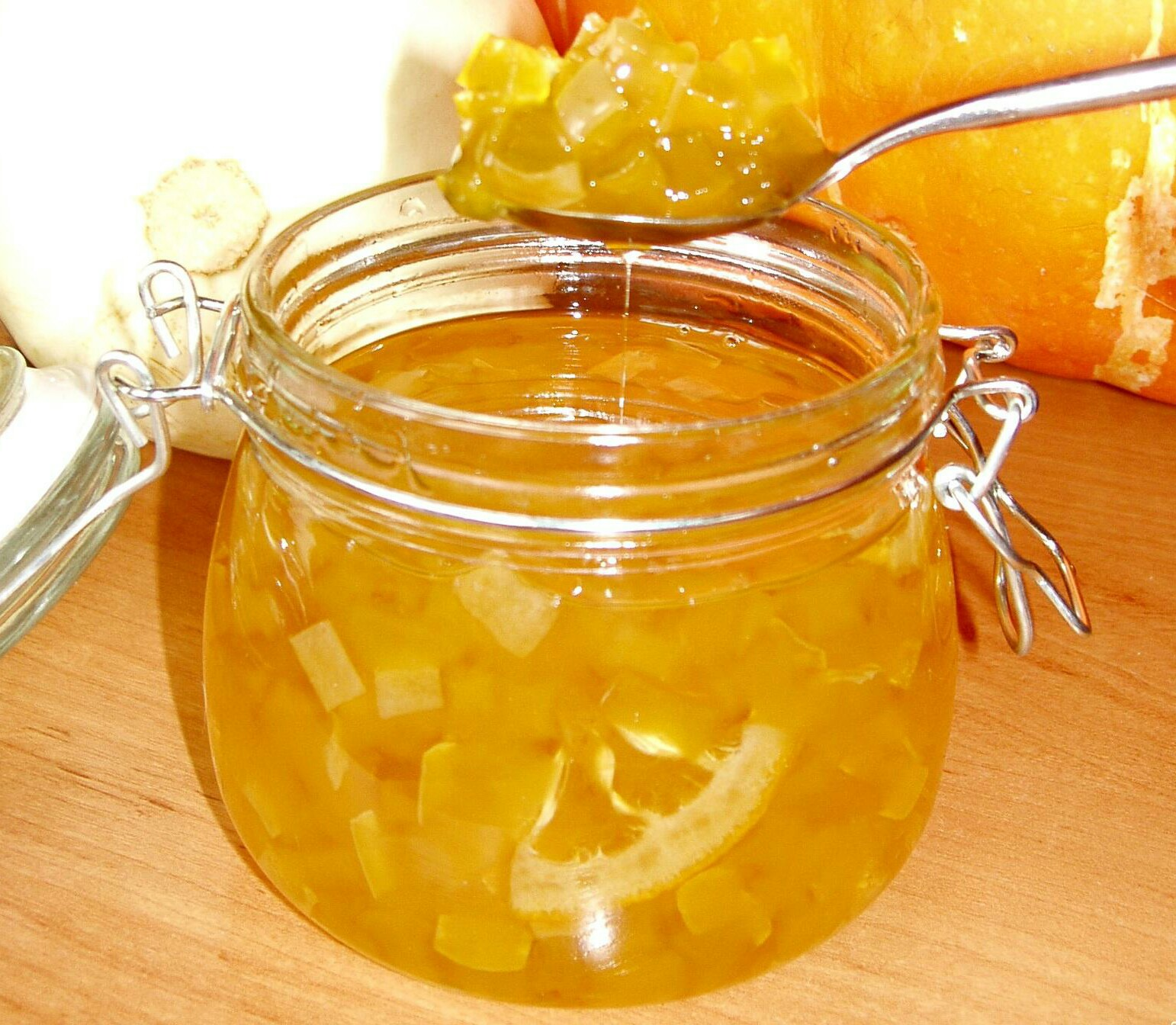 Варенье из кабачков - как приготовить по пошаговым рецептам на зиму с лимонами или апельсинами