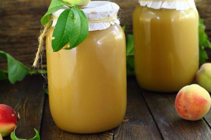 Персики на зиму, рецепты с фото. варенье из персиков, консервированные персики, морс и персики в собственном соку