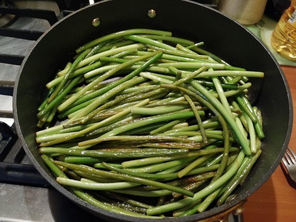 Чеснок на зиму: 315 рецептов заготовок » сусеки