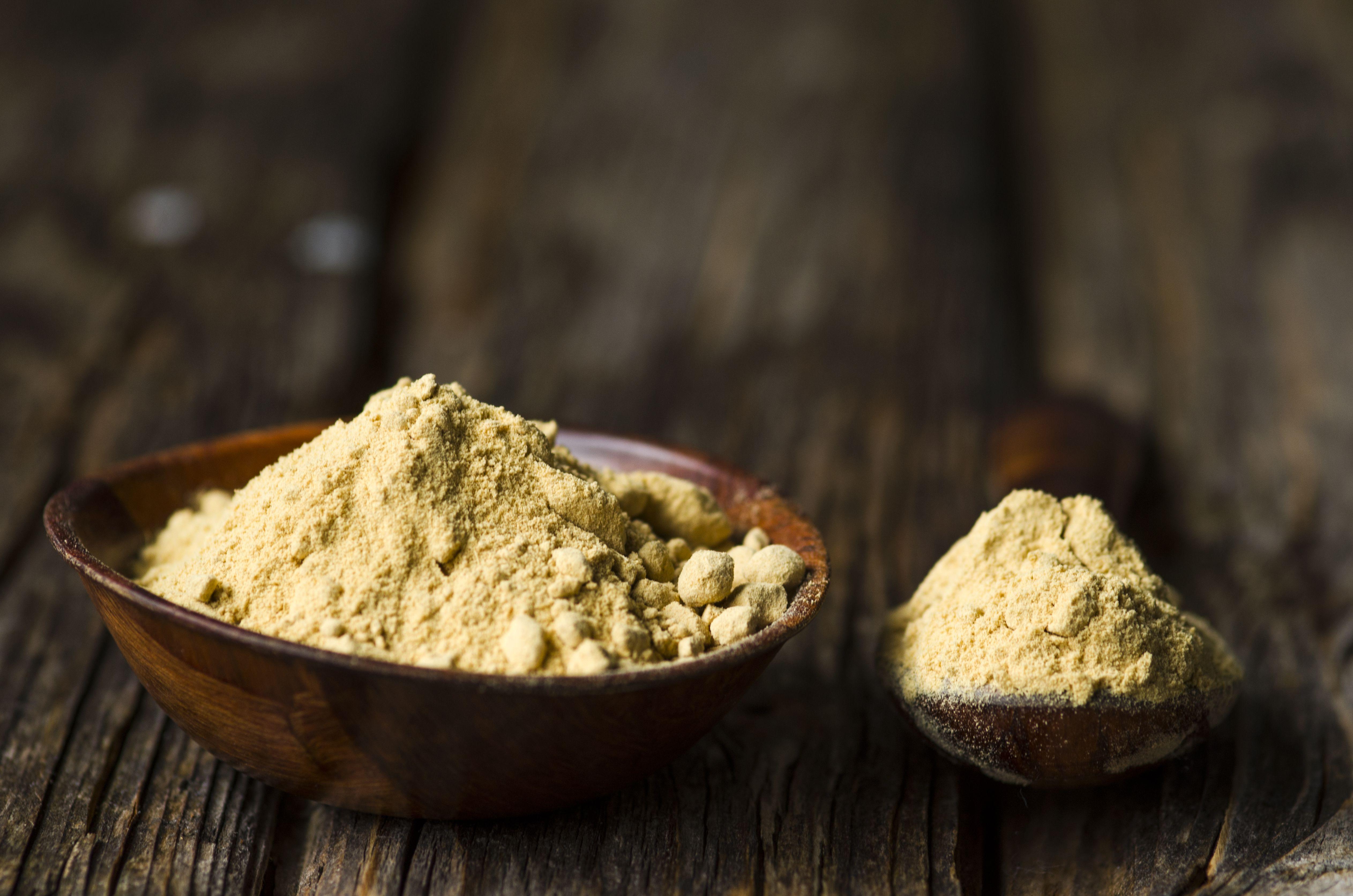 Имбирь молотый: полезные свойства и противопоказания для здоровья