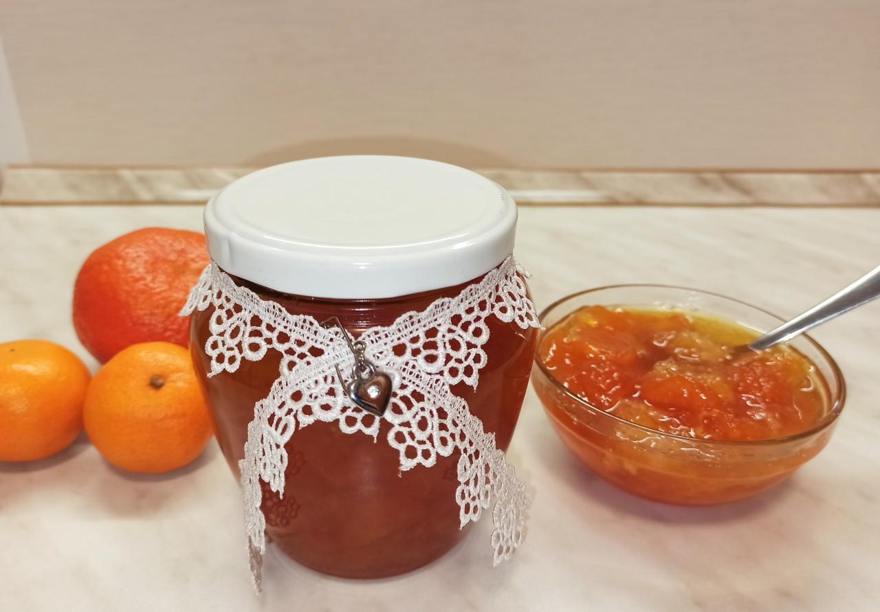 19 лучших рецептов варенья из апельсинов   вкусные рецепты
